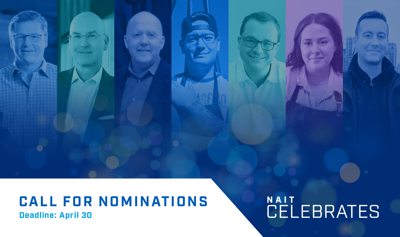 2020 NAIT Celebrates Call for Nominations