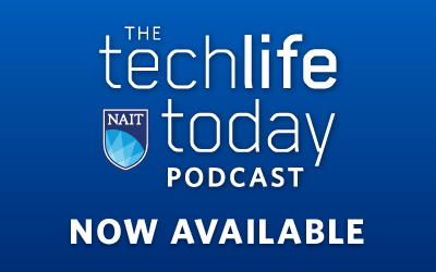 Techlife Today Podcast